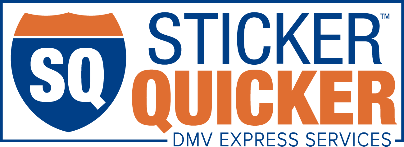 Sticker Quicker DMV Blog