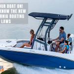 california boating laws