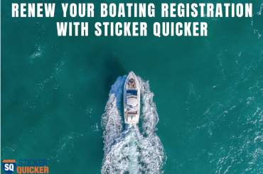 renew boating registration